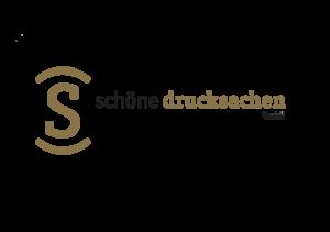 schöne drucksachen GmbH